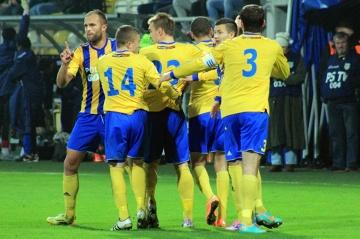 Arka Gdynia - GKS Katowice 2:1 (ZDJĘCIA)