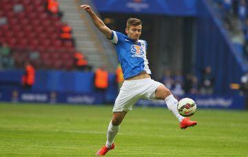 Znamy składy na mecz Lecha Poznań - FC Basel. Powrót Linettego!