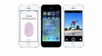 Premiera iPhone 5S oraz iPhone 5C, czyli Apple kontratakuje