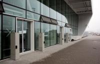 1 grudnia Dzień Otwarty Portu Lotniczego Lublin