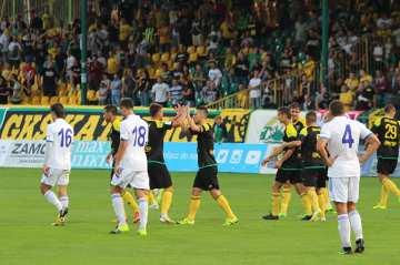 GKS Katowice zaczął ligę od łatwego zwycięstwa z Wigrami (RELACJA, ZDJĘCIA)