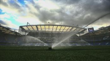 Chelsea chce grać na Wembley na czas remontu Stamford Bridge (WIDEO)