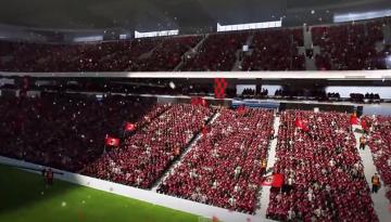 AC Milan ujawnił plany budowy nowego stadionu (WIDEO)