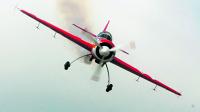 Świdnik: Akrobacje samolotowe popsuła pogoda