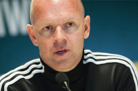 Berg: Mogliśmy zdobyć więcej bramek (WIDEO)
