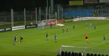 Bramki z meczu Wisła Płock - GKS Bełchatów 2:0 (WIDEO)