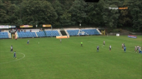 Skrót meczu Flota Świnoujście - Sandecja Nowy Sącz 2:0 (WIDEO)