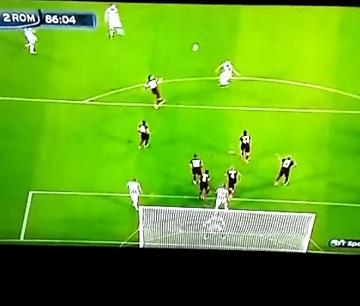 Co za wolej Bonucciego na wagę zwycięstwa Juve z Romą!