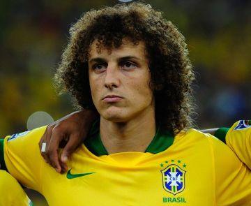 David Luiz spełnił marzenie bezdomnego chłopca