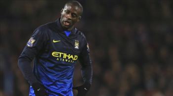 Yaya Toure opuści Manchester City? Tylko za minimum 220 tysięcy funtów tygodniowo (WIDEO)