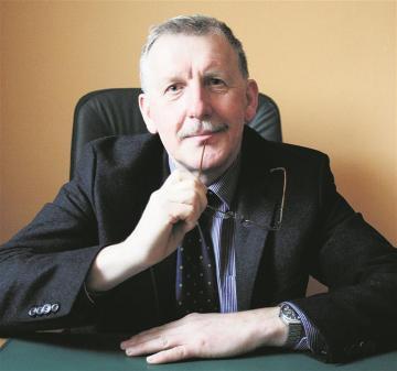 Kręgosłup mecenasa, czyli opór adwokata przed obroną bandyty