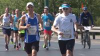 Poznań. Wings for Life World Run 2015