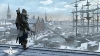 Assassin's Creed III - ulepszony silnik i wymagania sprzętowe [video]