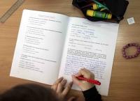 Ogólnopolski Sprawdzian Kompetencji Trzecioklasisty 2013 z Operonem. Nauczyciele pomagali uczniom w rozwiązywaniu testu?