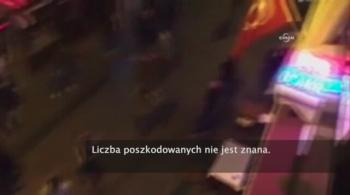 Walki na ulicach Stambułu. Tureccy kibice pobili się z fanami Borussii Dortmund (WIDEO)