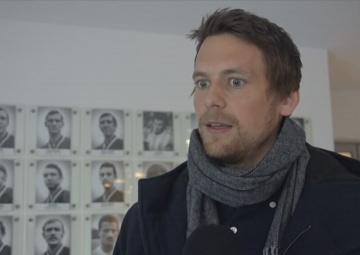 Pierwszy raz Hamalainena. Fin wreszcie zapoznał się z szatnią Legii: Szybko zaadaptowałem się w zespole [WIDEO]