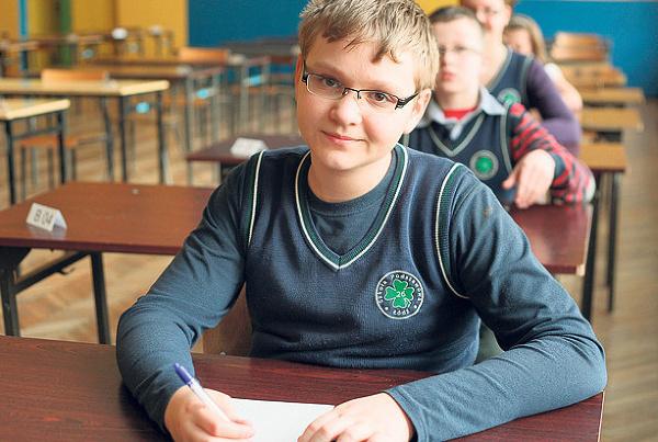 12 stycznia 2012 odbędzie się próbny egzamin szóśtoklasisty z Operonem