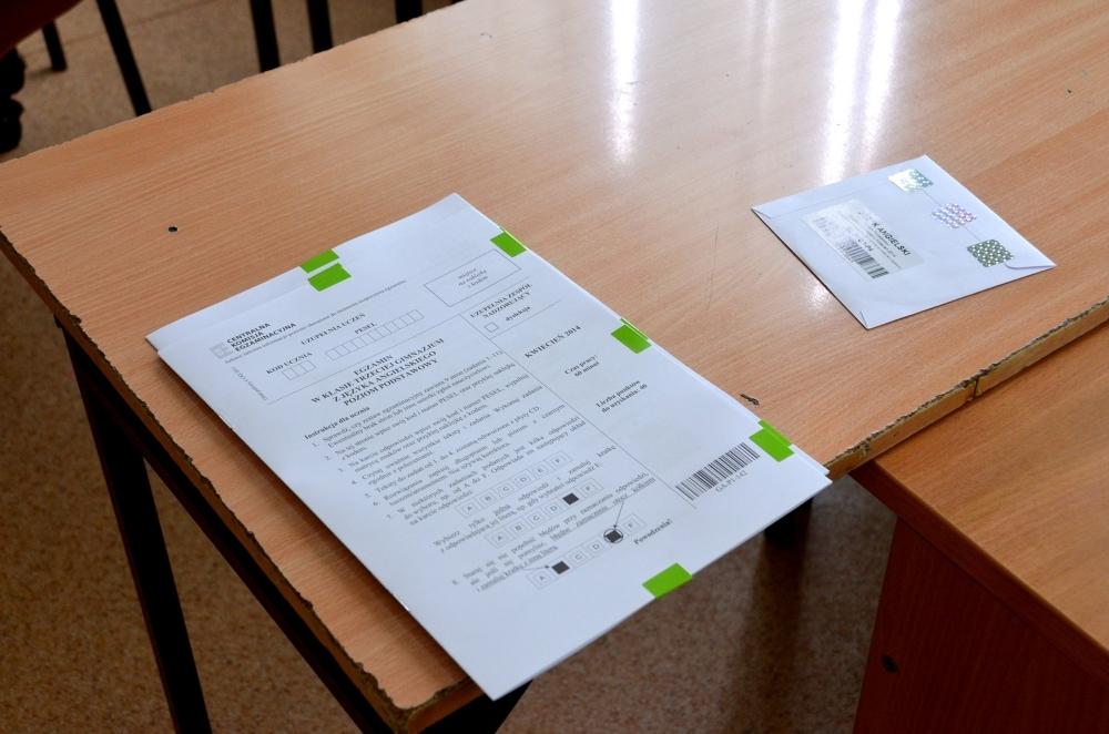 Egzamin Gimnazjalny 2015 z CKE. Jak kodować arkusz egzaminacyjny? [PORADNIK]
