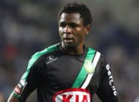 3. liga lubelsko-podkarpacka: Reprezentant Nigerii w Stali Rzeszów