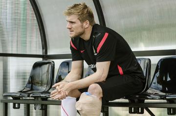 Damien Perquis dla Ekstraklasa.net: Chcę zagrać z Polską na Euro 2016