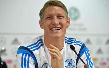 Schweinsteiger przed meczem z Polską: Musimy się zrewanżować, potrzebujemy punktów