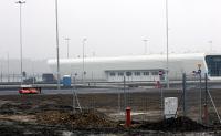 Lotnisko w Świdniku już prawie gotowe (ZDJĘCIA i WIDEO)
