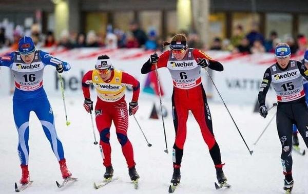 Justyna Kowalczyk wystapi w sobotę w biegu na 30 km stylem klasycznym