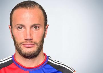 Kim FC Basel postraszy Lecha? Oto najważniejsi piłkarze szwajcarskiego zespołu (GALERIA)
