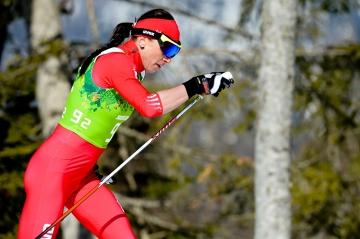 Biegi narciarskie. Justyna Kowalczyk Soczi (transmisje, program)