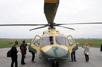 PZL Świdnik: Prezentacja śmigłowca AW149
