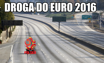 Polacy na autostradzie do Francji! Memy po Gruzja - Polska (GALERIA)