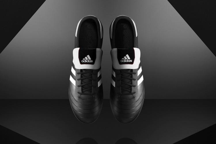 COPA SL - legendarne korki adidas w nowej odsłonie