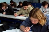 Próbny egzamin gimnazjalny 2012 z Operonem. Wyniki uczniów na poziomie 50 procent