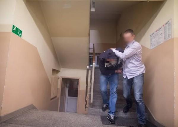 Areszt dla mężczyzn podejrzanych śmierć rowerzysty