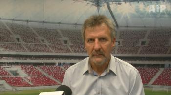 Stefan Majewski: W Białymstoku zmierzą się dwie najlepsze polskie drużyny [ZAPOWIEDŹ 7. KOLEJKI]