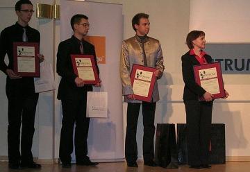 Konkurs DO 2011 Roku. Pierwsze materiały, pierwsze spostrzeżenia