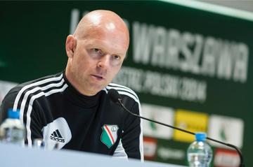 Berg: Zagraliśmy dobry mecz, ale nie potrafiliśmy wykorzystać swoich szans (WIDEO)