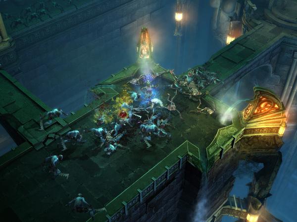 W Diablo 3 będziemy mogli poczuć się jak sam ksiądz Natanek walczący z szatanem