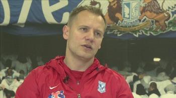 Reprezentanci Polski zaczęli odgrywać znaczące role w swoich klubach (WIDEO)
