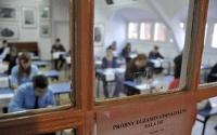 Próbny egzamin gimnazjalny 2014 z Operonem, część matematyczno-przyrodnicza. Arkusze, test, zadania, pytania, odpowiedzi, rozwiązania