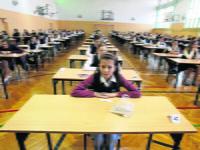 Próbny sprawdzian szóstoklasisty z Operonem 2013. Początek testu o godz. 9. Powodzenia!