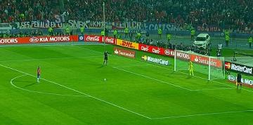 Seria rzutów karnych w finale Copa America 2015 (WIDEO)
