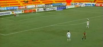 Tak strzela się w lidze kostarykańskiej (WIDEO)