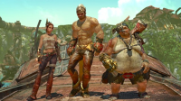 |TJGS| Enslaved: Odyssey to the West - videorecenzja