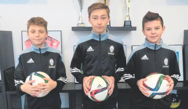 Pierwsza w Polsce klasa Juventus Academy powstanie w Piekarach