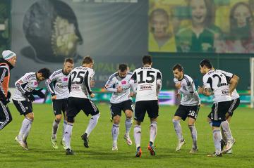 Rok Legii w europejskich pucharach: Wygrane z Celtikiem, porażki z UEFA, na koniec awans (WIDEO)
