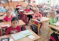 Śląsk: Co siódmy sześciolatek nie idzie do pierwszej klasy. Dla części z nich może zabraknąć miejsc w przedszkolach