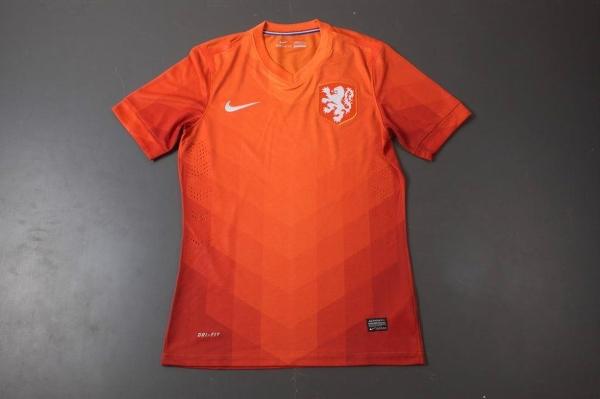 Holandia: Nike