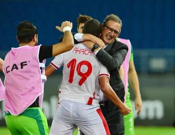 Remis Tunezji z DR Konga dał awans obu ekipom