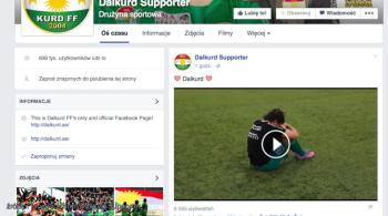 Piłkarze szwedzkiego Dalkurd FF w ostatniej chwili zrezygnowali z feralnego lotu (WIDEO)